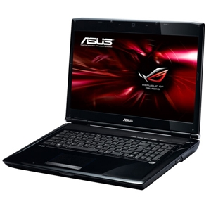 Asus G72Gx Gaming Laptop Repair