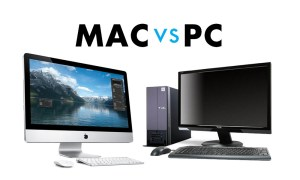 Mac or PC