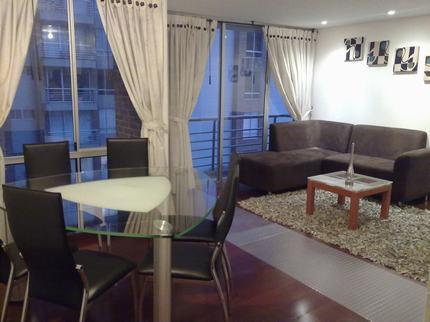 alquiler apartamento amoblado bogot unicentro  clasificados