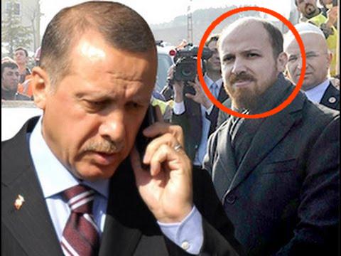 Der Drahtzieher: Necmettin Bilal Erdoğan