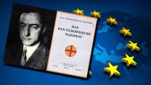 kalergi paneuropa