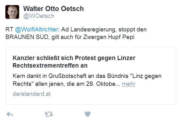 Walter Ötsch