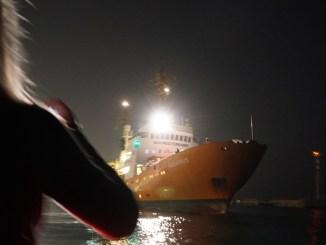 NGO Schlepperschiffe stoppen