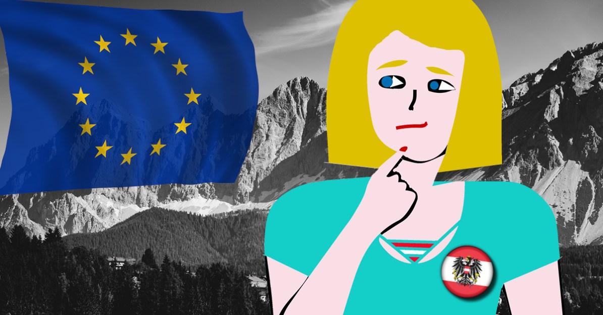 Öxit, Öxit, EU-Skepsis, Österreich