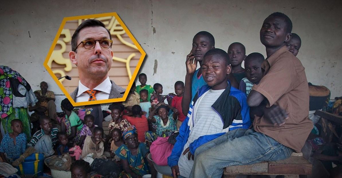 EU-Resettlement-Programm