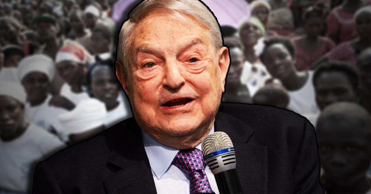 Soros; Migration