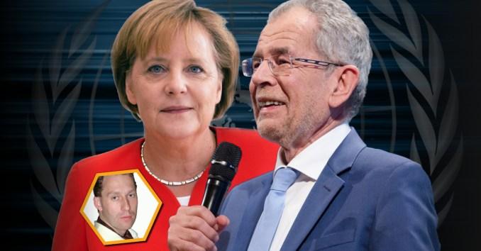UN-Migrationspakt: Europa schafft sich selbst ab