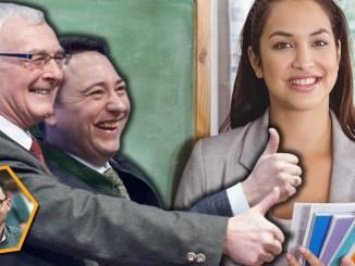 FPÖ Oberösterreich für Wertekurse für Afghanen, Manfred Haimbuchner und Elmar Podgorschek