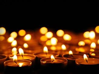 Gedenkveranstaltung: Eine Kerze für Steyr