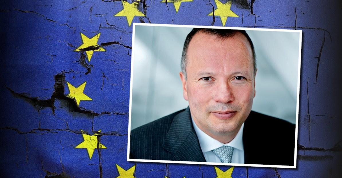 Markus Krall: Europa am Abgrund