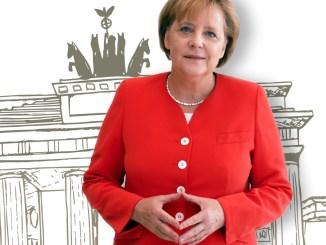 Angela Merkel - Das Ende der Debattenkultur