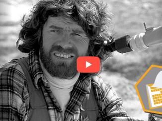 Reinhold Messner Antarktis-Durchquerung