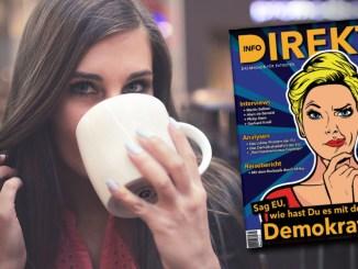 Graz: Auf einen Kaffee mit kritischen Medien