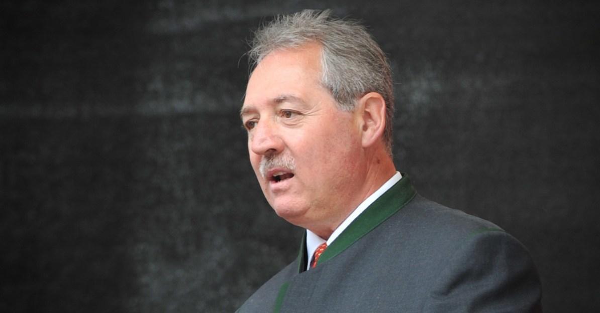 Info-DIREKT Interview mit Oberösterreichs Landtagspräsident Viktor Sigl (ÖVP)