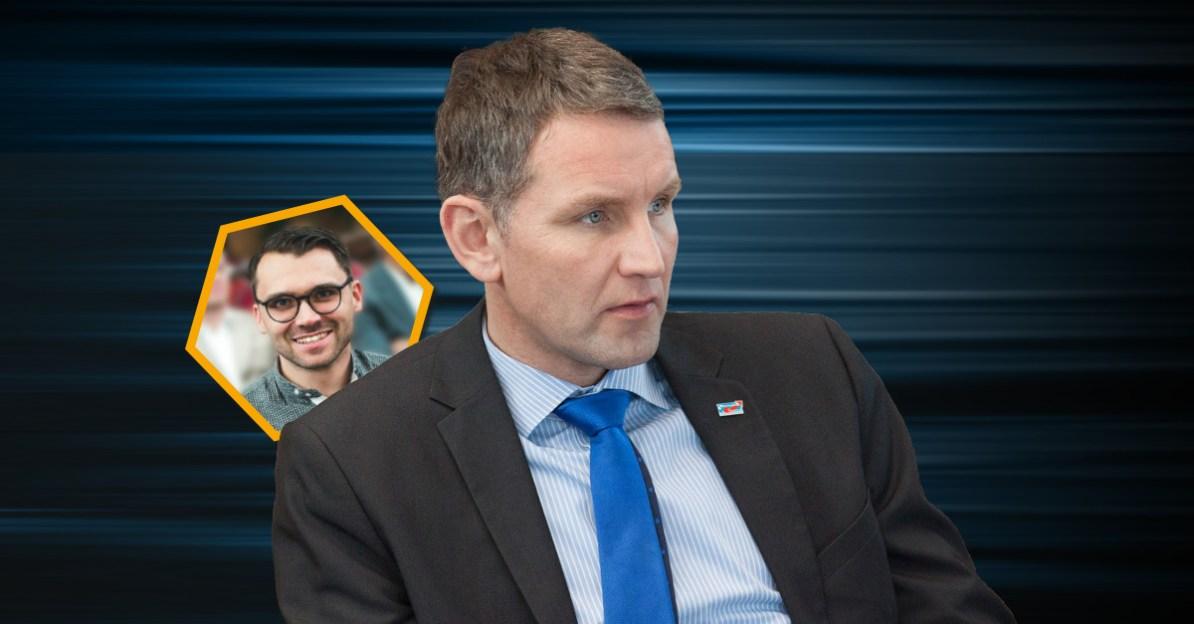 AfD-Thüringen zeigt: Klare Linie bringt vollen Erfolg!
