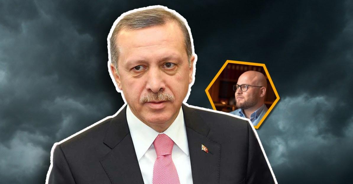 Frohnmaier: Deutschland muss die Entwicklungshilfe für Erdogan stoppen!
