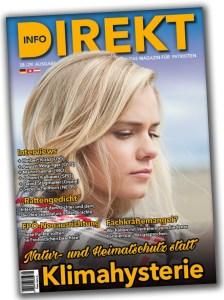 Info-DIREKT Ausgabe 28/29