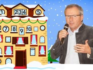 Adventkalender, Tür 10: Mehr Mut zu klaren Aussagen!
