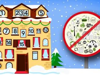 Adventkalender, Tür 15: Themen der Gegner nicht übernehmen