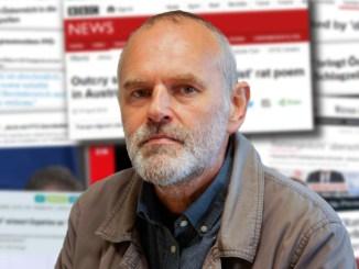 Exklusive-Interview mit dem Verfasser des Rattengedichts Christian Schilcher