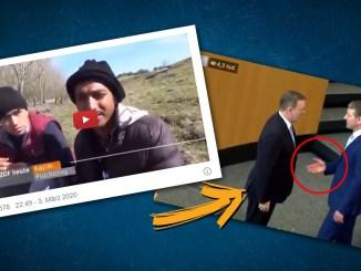 Gleich zweimal wurde das ZDF beim Verbreiten von Informationen erwischt, die nicht den Tatsachen entsprechen
