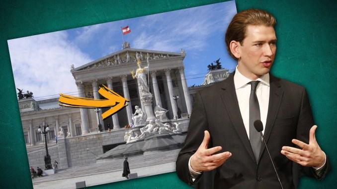 Kurz-ÖVP will verfassungswidrige Gesetze nicht reparieren