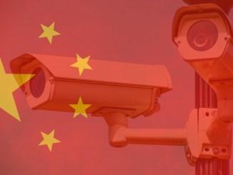 Chinas Sozialkreditsystem als Warnung für Europa