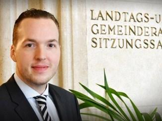 Michael Stumpf (FPÖ): Wir wollen unser Wien zurückholen!
