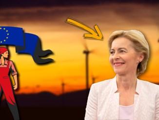 """Die dunkle Zukunft der EU: """"Green Deal"""" und Rückkehr zur Planwirtschaft"""