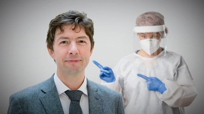 Dr. Drosten sagte im Jahr 2014 ziemlich genau dasselbe über den PCR Test, was heute Kritiker anmerken.