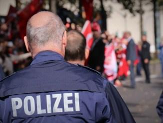 Baden-Württemberg will in der Corona-Pandemie bewaffnete Hilfssherriffs einsetzen.