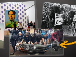 Chinas Kulturrevolution als Warnung vor BLM und Co.