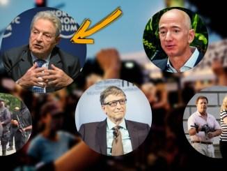 Eine globale Kulturrevolution: Wer sind die Akteure?