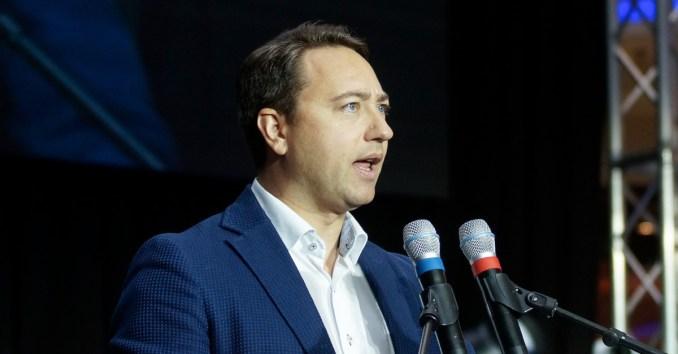 Scharfe Kritik von Manfred Haimbuchner (FPÖ) am geplanten IB-Symbol-Verbot