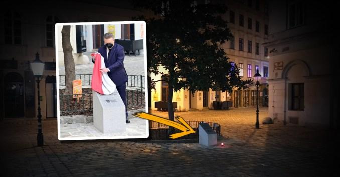 Wien-Terror-Denkmal: Dafür sollte sich Bürgermeister Ludwig schämen