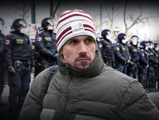 Schlechter Verlierer: Nehammer will Martin Rutter zum Staatsfeind erklären