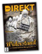 Die aktuelle Info-DIREKT, Ausgabe 36/37