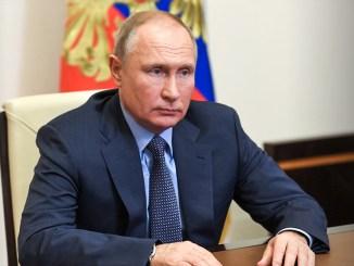 Nationalitätenpolitik: Putin und das schwierige Erbe der UDSSR