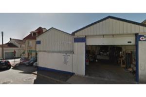 garage a vouneuil sous biard 86580