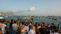 Procesión marinera Lloret de Mar