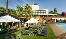 Hotel Guitart Monterrey de Lloret de Mar