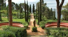Jardines de Santa Clotilde en Lloret de Mar
