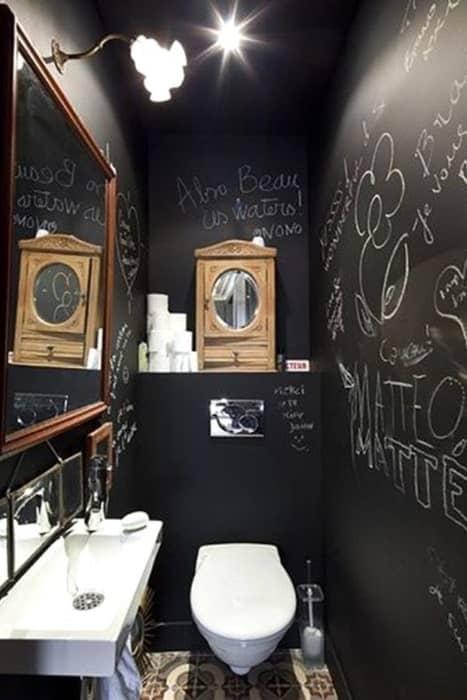 deco toilette toutes nos idees deco