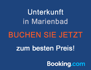 Booking.com - Marienbad