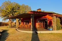 Auas Safari Lodge - In Mountains South Of