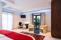 Montebello Guesthouse - Luxury & In Windhoek