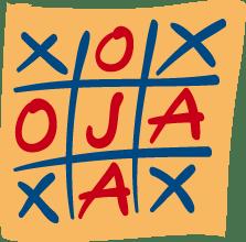 OJA Logo