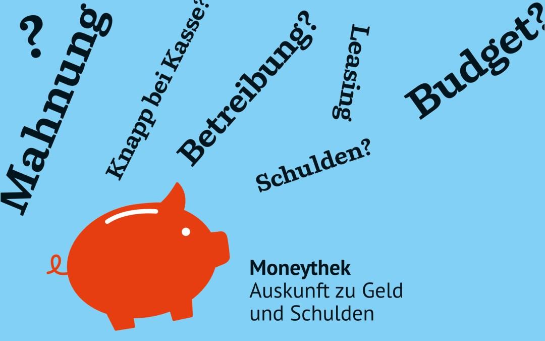 Moneythek – Auskunft zu Geld und Schulden