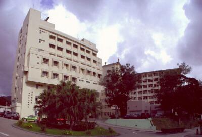 衛生署 衛生防護中心 胸肺科 - 葛量洪醫院胸肺服務