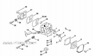 Wiring Diagram John Deere La135 Scheme LX277 John Deere
